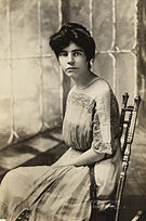 Alice Paul -  Bild