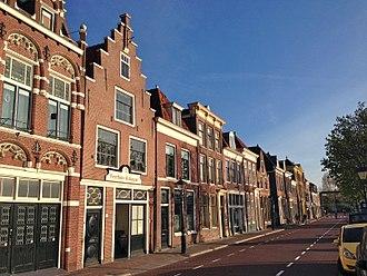 Alkmaar - De Bierkade