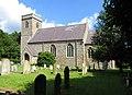 All Saints, Great Melton, Norfolk - geograph.org.uk - 852632.jpg