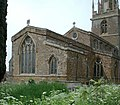 All Saints, Middleton Cheney, Northants - geograph.org.uk - 393113.jpg