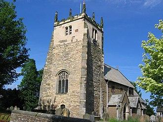 Terrington - All Saints' Church, Terrington