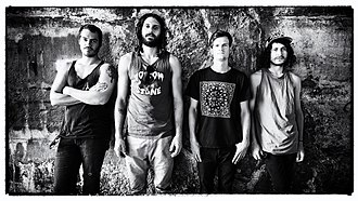 All Them Witches - Image: All Them Witches Press Photo