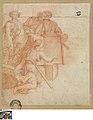 Allegorie van de Kunsten, 1701 - 1800, Groeningemuseum, 0041327000.jpg