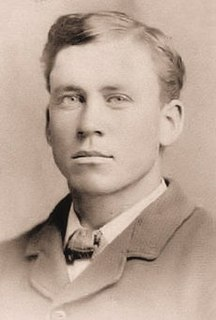 Almanzo Wilder Husband of Laura Ingalls Wilder