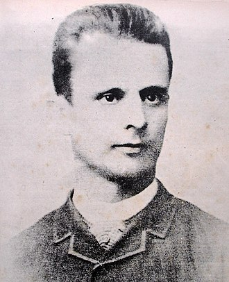 José Ferraz de Almeida Júnior - Image: Almeida Júnior, foto