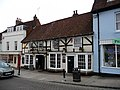 Alresford - Horse And Groom - geograph.org.uk - 1616071.jpg
