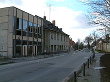 Wohnungen In Senftenberg