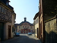 AltesRathausIngelheim