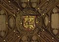 Altes Rathaus München - Wappen und Decke 13.jpg