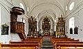 Am 17. Oktober 1677 wurde die Kirche von Laax geweiht. 02.jpg