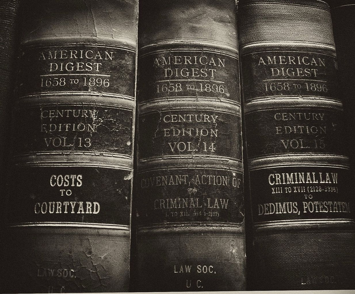 Books by Legal History Bloggers