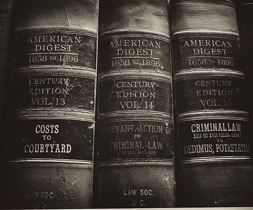 American law digests