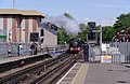 Amersham station MMB 25 9466.jpg