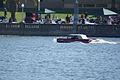 Amphicar 770 1965 0479 Morning swim 07 Lake Mirror Cassic 16Oct2010 (14874300311).jpg
