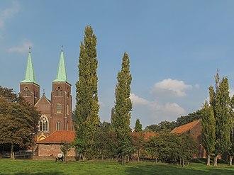 Amstenrade - Amstenrade church
