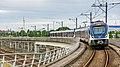 Amsterdam Sloterdijk NSR SNG 2703-2728 Sprinter 3361 Leiden (47942017316).jpg