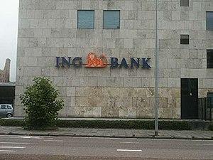 Amsterdam Zuidoost, ING Building