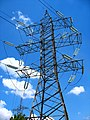 Anchor pylon of overhead powerline.jpg
