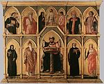 Andrea Mantegna - San Luca Altarpiece - WGA13948.jpg
