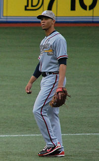 Andrelton Simmons on May 27, 2013.jpg