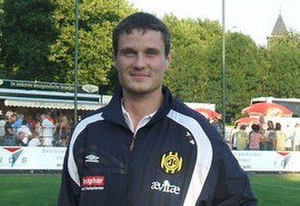 Andres Oper - Oper with Roda JC in 2007