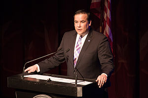 Andrew Ginther - Mayor Ginther speaks at his community swearing-in event at Columbus' historic Lincoln Theatre on January 13, 2016.