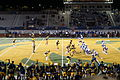 Angelo State vs. Texas A&M–Commerce football 2015 34 (Angelo State on offense).jpg