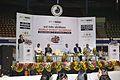 Anil Shrikrishna Manekar Delivers Speech - Inaugural Session - Indian National Championship - WRO - Kolkata 2016-10-23 1264.JPG