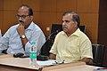 Anil Shrikrishna Manekar Speaks - Innovation Hub Coordinators Meeting - NCSM - Kolkata 2017-09-04 4308.JPG
