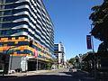 Ann Street, Fortitude Valley, Brisbane.JPG