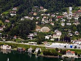 Kontakt, Treffen am Ossiacher See - Marktgemeinde Treffen