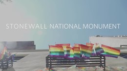 Bestand:Announcing the Stonewall National Monument.webm