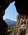Antalya, Geyikbayiri, Sektor Left Cave Sag - panoramio.jpg