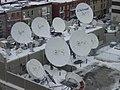Antennes de TELESAT CANADA (rue Ste-Rose & Cartier) à Montreal - panoramio.jpg
