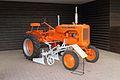 Antieke Amerikaanse tractor Allis-Chalmers Fries Landbouw Museum.JPG