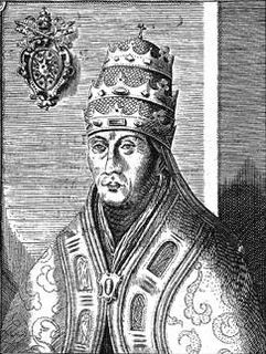 Antipope Alexander V Claimant to the papacy during the Western Schism; Pope from 1409 to 1410