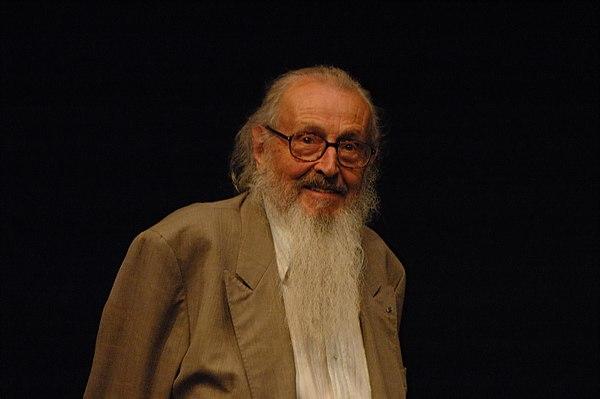 Photo Antoine Duhamel via Wikidata