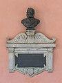 Anton Josef Hye von Gluneck (Nr. 45) Bust in the Arkadenhof, University of Vienna-1387.jpg