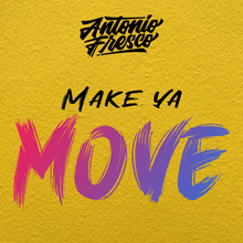 Antonio Fresco - Make Ya Move cover art.png