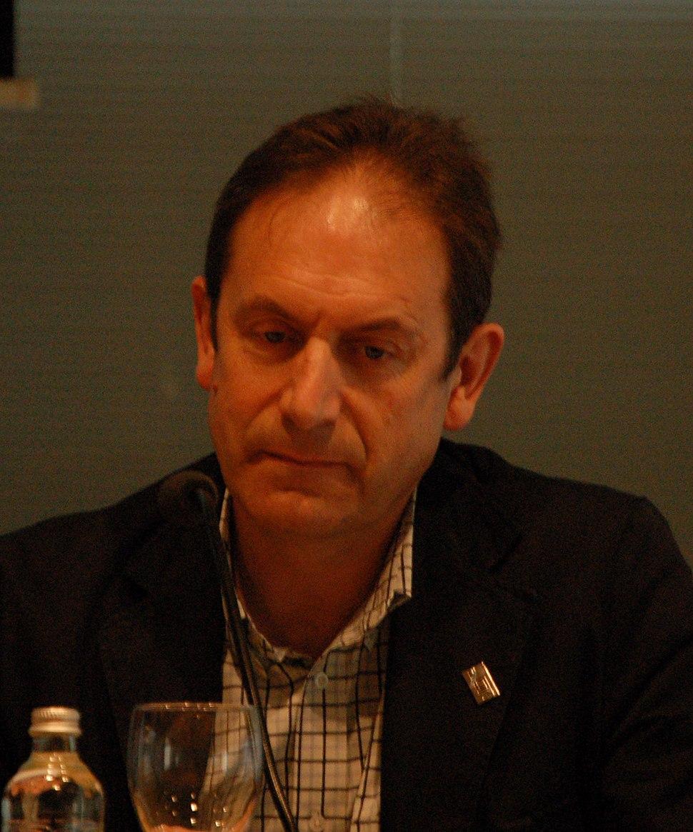 Antonio Reigosa