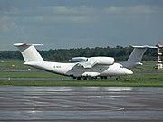Antonov An-72 ES-NOG