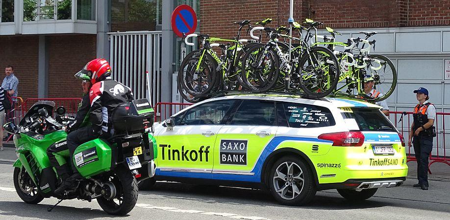 Antwerpen - Tour de France, étape 3, 6 juillet 2015, départ (270).JPG