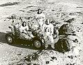 Apollo 16 Astronauts Train for Lunar Landing Mission - GPN-2002-000021.jpg