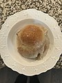 Apple dumpling with sauce.jpg