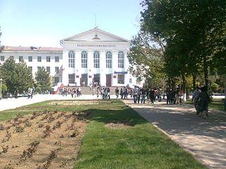 Kyrgyz Technical University