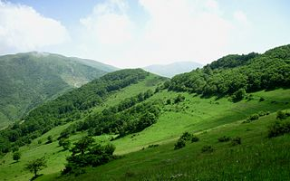 Tribes of Karadagh