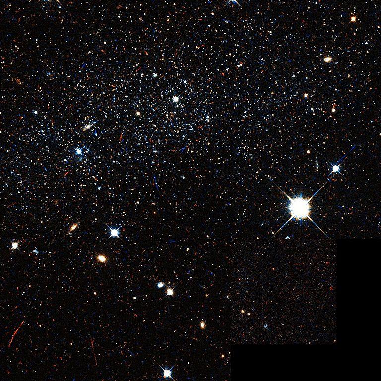 Dark Canyon Telescope Tour