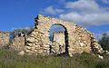 Arc al despoblat morisc de la Roca.JPG