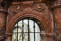 Arc en esbiaix de la capella de la Resurrecció de la catedral de València.JPG