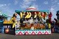 Arcade game at the 2012 California State Fair held in Sacramento, California LCCN2013632988.tif